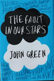 Fault In Our Stars by John Green