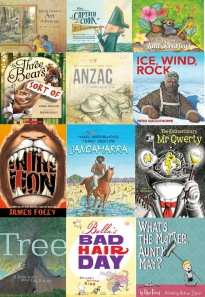 Picture Book Covers 2014