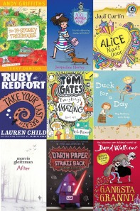 Younger Readers 2014 1