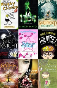 Younger Readers 2014 2