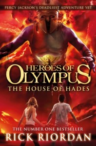 House of Hades by Rick Riordan