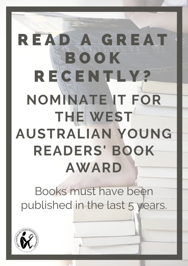 WAYRBA Nominations poster