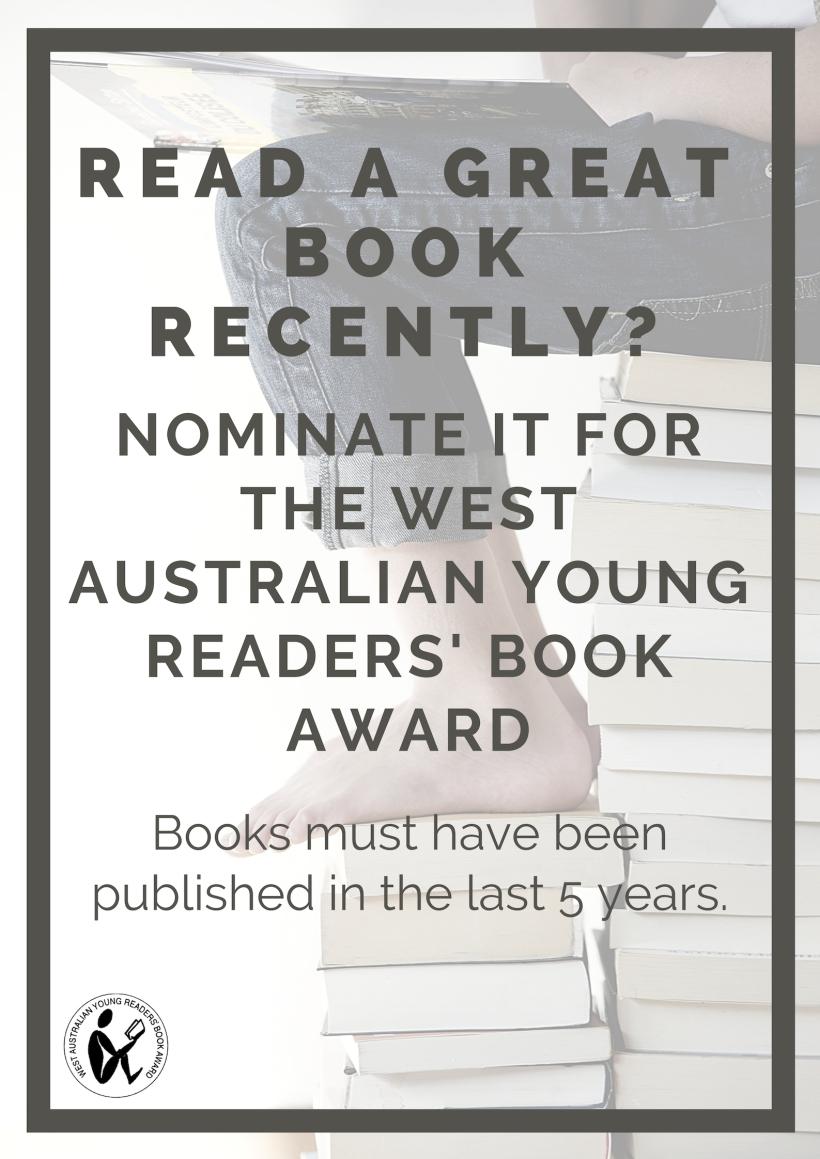 WAYRBA Nominations poster