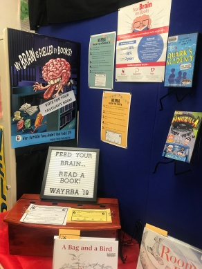 WAYRBA 2019 DISPLAY 3